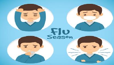 Apa Bedanya Pilek Infeksi Dengan Pilek Alergi