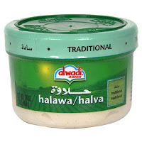 traditional halawa