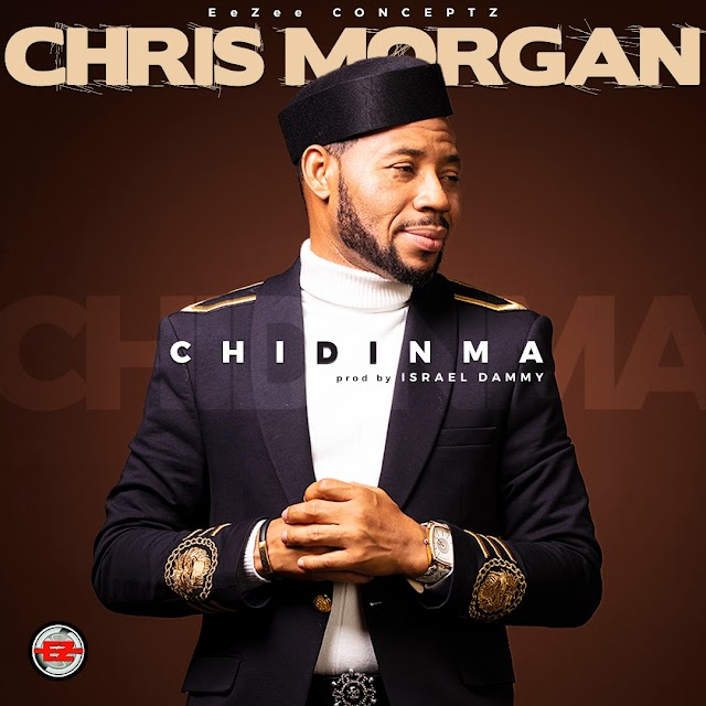 Music + Video: Chris Morgan - Chidinma
