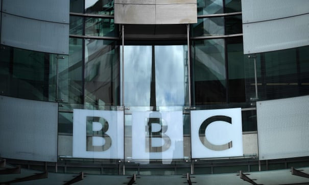BBC Banned from Broadcasting in China