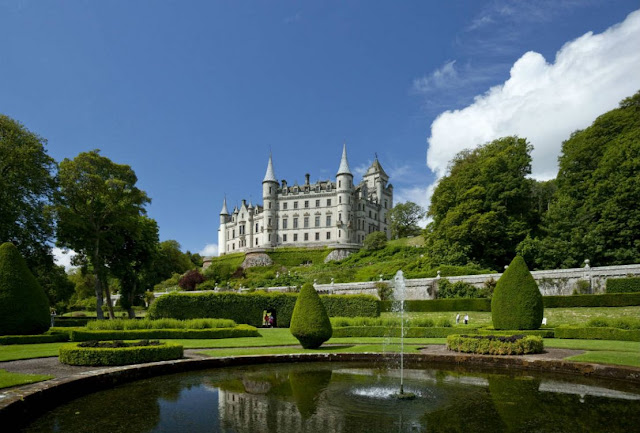 Visit Scotland's Castles