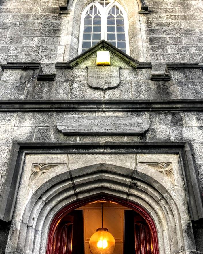 Mass Times Portarlington: St. Michaels Church, Portarlington