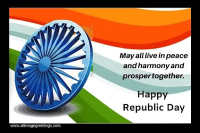 Indian Republic Day 2021