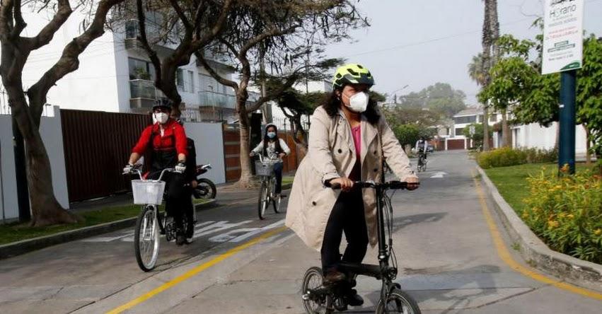 TOQUE DE QUEDA: Conoce las restricciones que regirán hoy Domingo 16 de Mayo en Lima y Callao