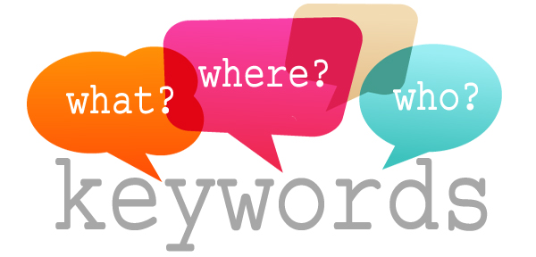 Difference between Anchor Text and Keyword