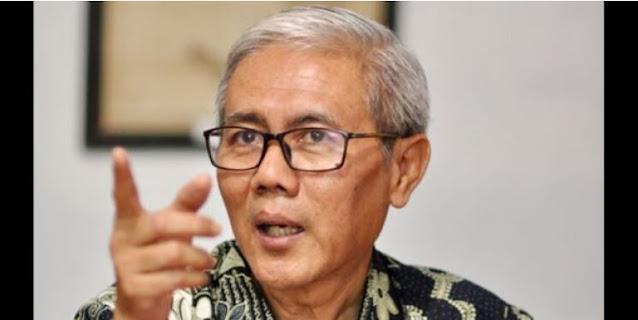 MUI: Tuduhan Din Syamsuddin Radikal Adalah Fitnah Keji Dan Sebuah Kebodohan