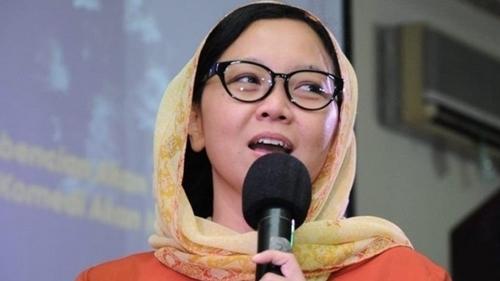 Alissa Wahid Sarankan Orang Tak Percaya Covid-19 Jadi Relawan IGD, Netizen: Itu Ide Buruk