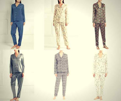 Marca de Pijamas Femininos de Luxo Stella McCartney