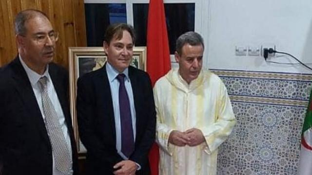 القنصل المغربي يرد حول قضية التطاول على الجزائر