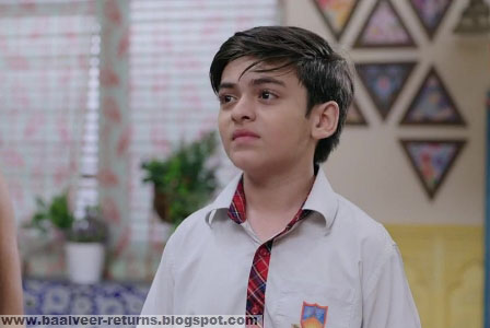 BAAL VEER RETURNS EPISODE 63