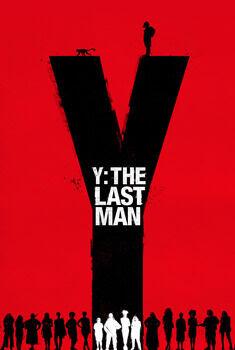 Y: O Último Homem 1ª Temporada