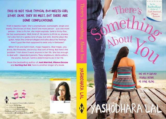 Y ON EARTH NOT - Yashodhara Lal's Blog