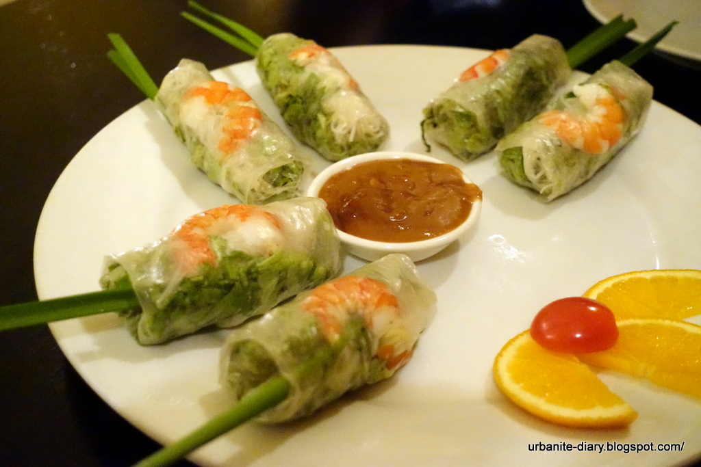 Food For Thought 224 – Sao Nam Vietnamese Restaurant @ Tengkat Tong ...