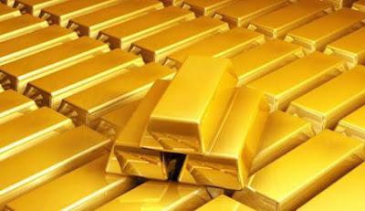 investasi emas logam mulia