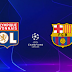 Lyon vs Barcelona Full Match & Highlights 19 February 2019