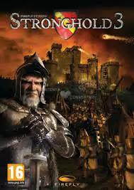 تهكير Stronghold 3
