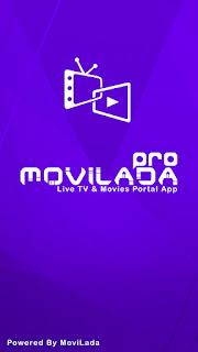 تحميل Movilada pro افضل تطبيق لمشاهدة القنوات المشفرة 2020