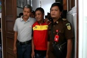 Tersangka Korupsi, Wakil Ketua PDIP Sragen Dijebloskan ke Penjara