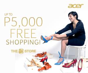 Acer Holiday Promo