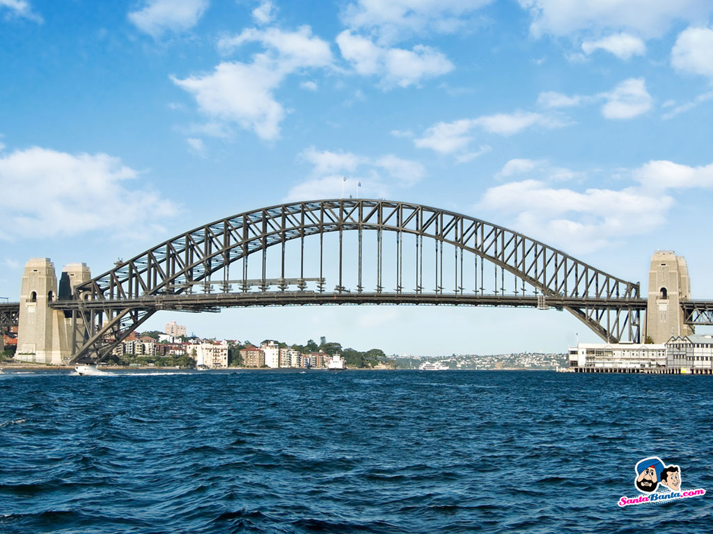 World Beautiful Cars Wallpapers Bridges Bridges