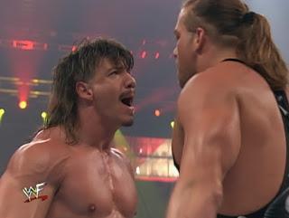 WWF Insurrexion 2002 - Eddie Guerrero vs. Rob Van Dam