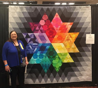 Joy Of Quilts 2017