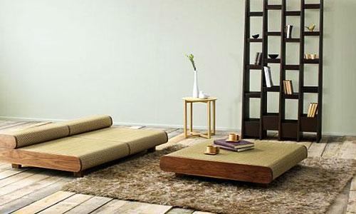 Sofa Minimalist Design For The Living Room 2016