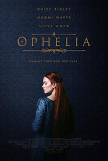 Ophelia (2019) Full Movie HD Watch Online [123Movies]