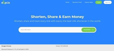 best url shortener to earn money 2020, best url shortener to earn money in india, highest paying url shortener 2020, top url shortener 2020