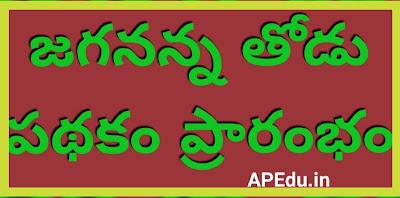 Jaganna Thodu: Start of Jaganna Thodu scheme tomorrow .. who are eligible .. district wise details