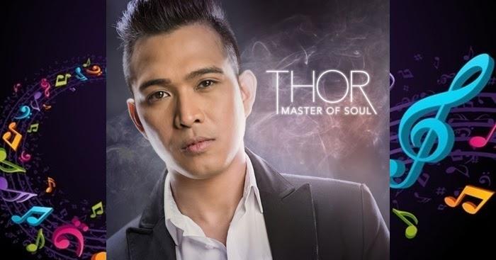 Thor Dulay - Thor Master of Soul (2015) Album - MusicViewsPH   Download Free Pinoy Music Albums ...