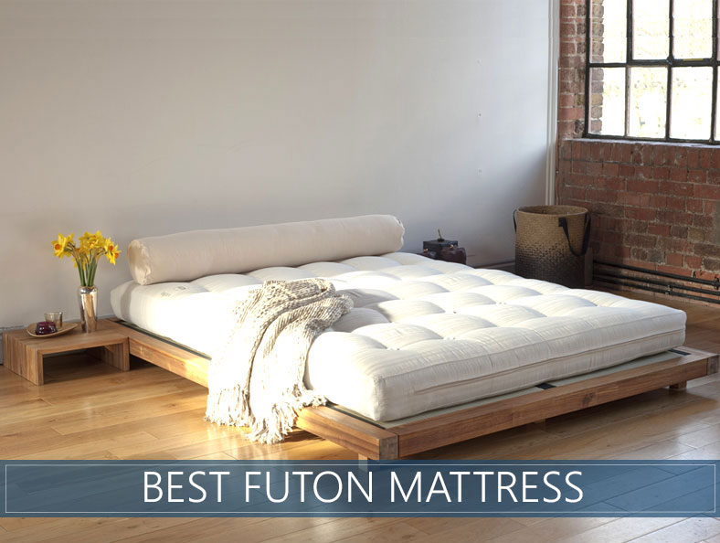 The Best Futons Highly Picks And