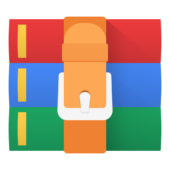 RAR for Android v5.80 B-78 [MOD : Premium Unlocked] APK Download