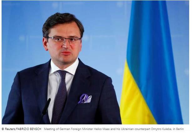 Ukraine welcomes 'constructive' Iran talks however no important points on aircraft crash compensation yet