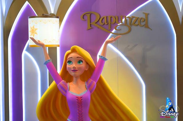 迪士尼公主LIVE YOUR TRUE SELF主題活動進駐太古城中心, Cityplaza