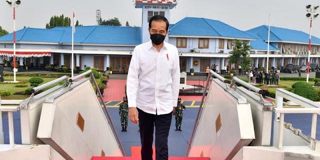 Sekjen PKP Klaim Jokowi Sudah Setuju Pemilu Serentak Digelar April 2024