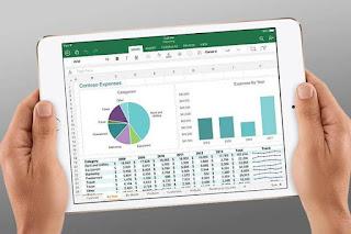 نماذج جداول Excel جاهزة
