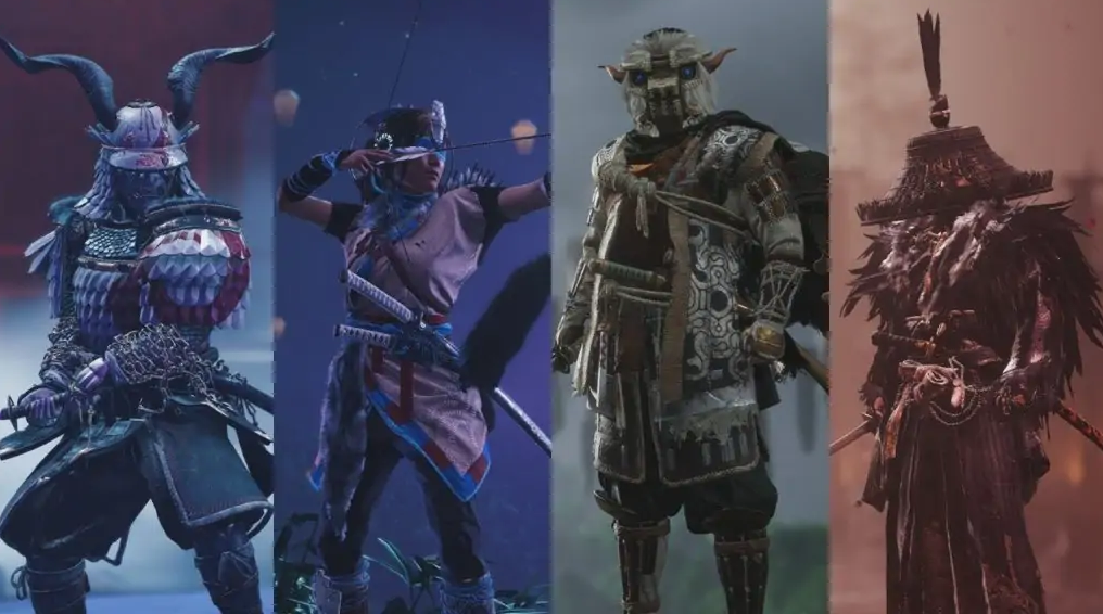 Ghost of Tsushima Guide: How to Unlock Playstation Costumes