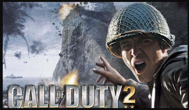 تحميل لعبة Call of Duty 2 تورنت
