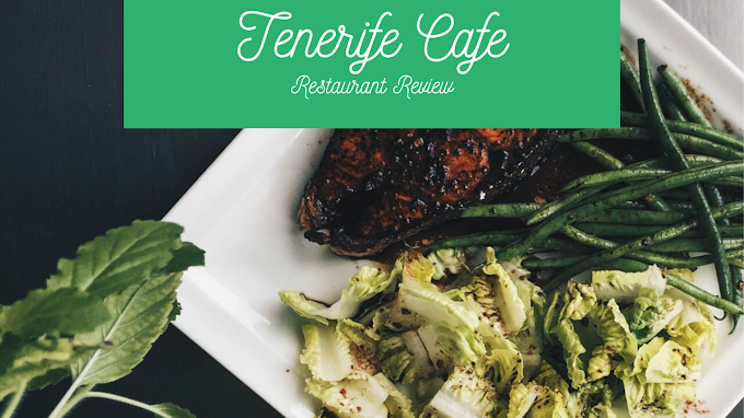Tenerife Cafe-Restaurant Review