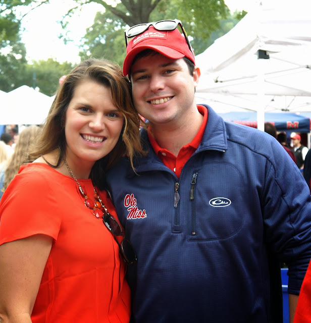 Lo + Bee: Hotty Toddy