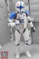Star Wars Black Series Clone Pilot Hawk 18