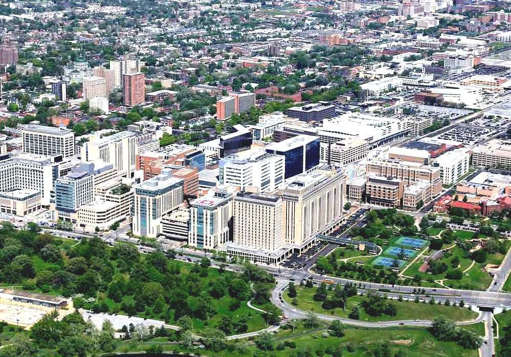 Washington University Medical Center - Washington University