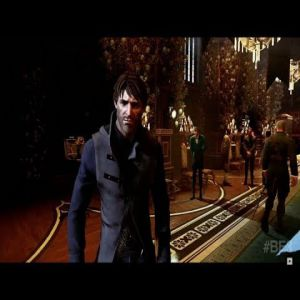 download Dishonored dearth of the outsiders pc game full version free