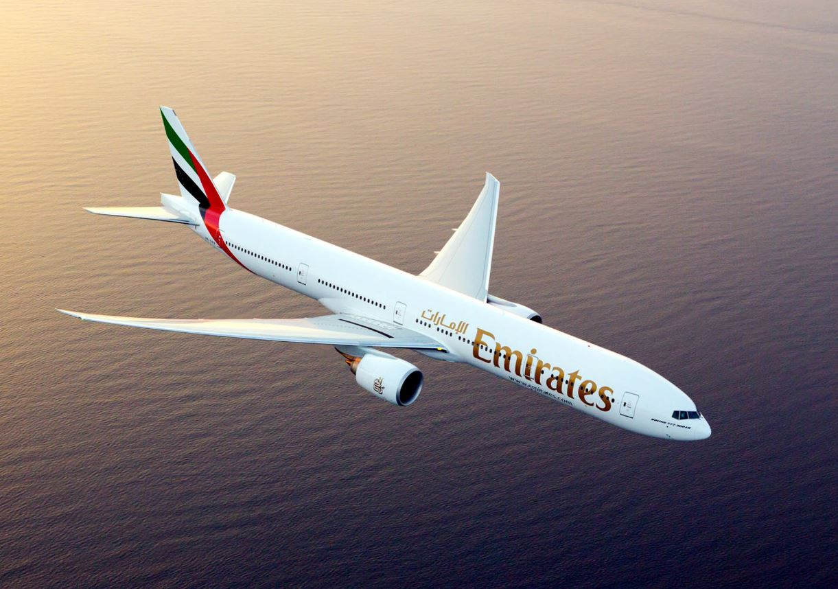 مدينة دبي تستحوذ على 30 في المئة من أكثر مسارات الطيران ازدحاماً عالمياً