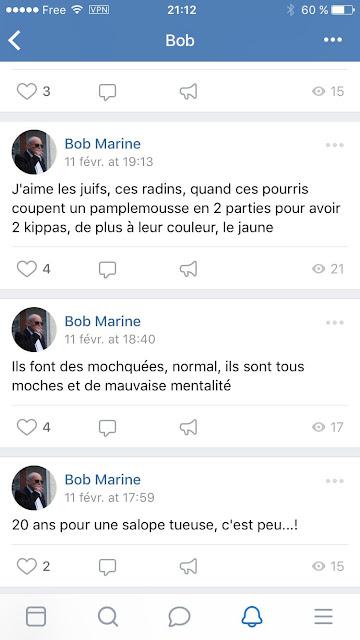 Bob Marine
