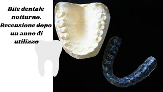 bite dentale inferiore