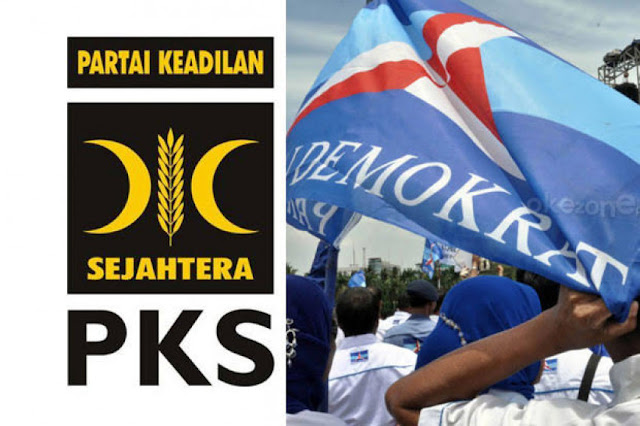Anggota Baleg: Fraksi Demokrat dan PKS Ikut Menyetujui Poin-poin UU Cipta Kerja
