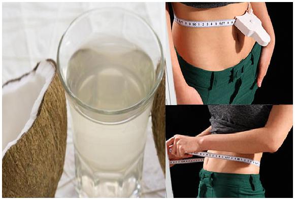 Disini ada Cara Minum VCO untuk Diet ! Rasakan Khasiatnya !