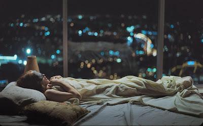 sleep problems when living with fibromyalgia